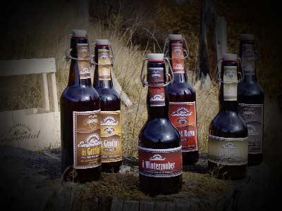 Biervielfalt Mein Emmental