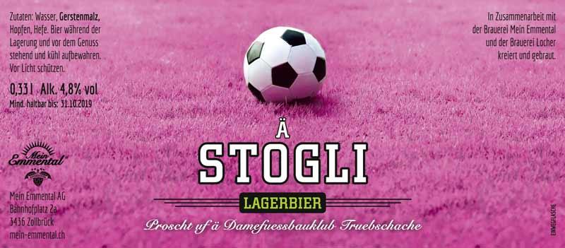 Stogli-Bier
